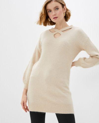 Пуловер - бежевый Imocean