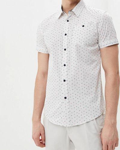 Рубашка с короткими рукавами белый Fresh Brand