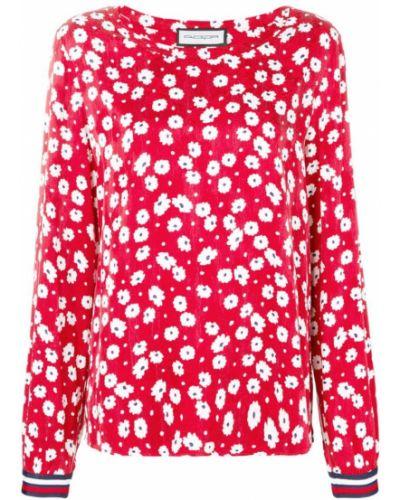 Блузка с длинным рукавом Roqa