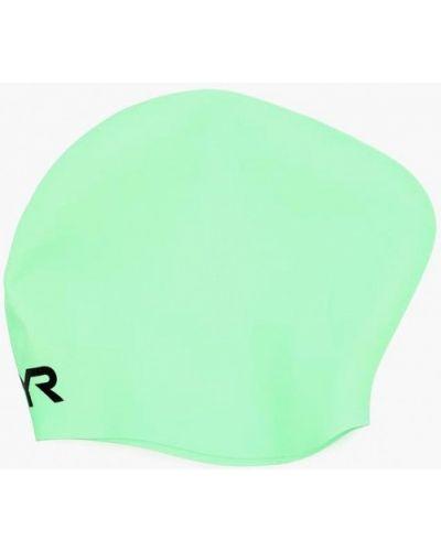Зеленая шапка Tyr