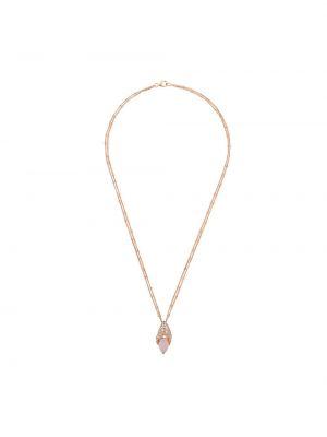 Ожерелье - розовое Stephen Webster