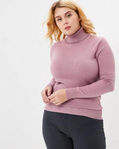 Водолазка розовый Kira Mesyats