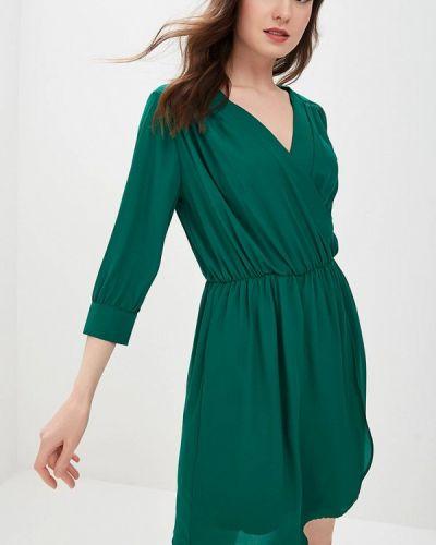 Платье - зеленое Camomilla Italia