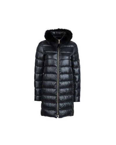 Зимняя куртка синий Herno