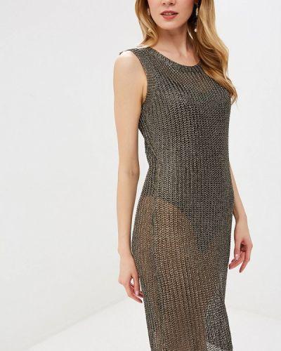 Платье вязаное весеннее Care Of You