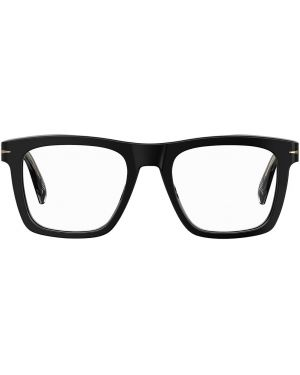 Очки в клетку квадратные Db Eyewear By David Beckham
