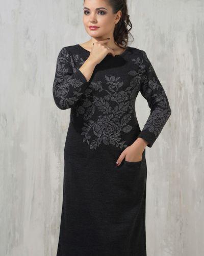 Платье шерстяное Vay