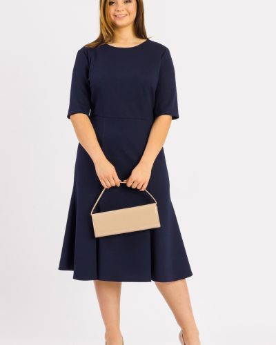 Платье классическое с V-образным вырезом Lacywear