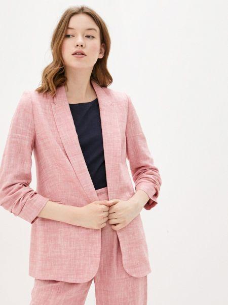Розовый костюм Marks & Spencer