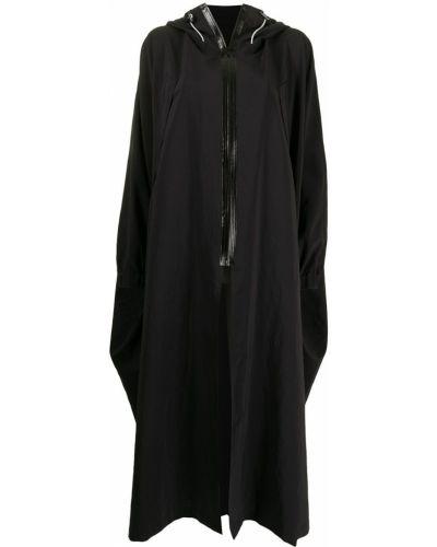Płaszcz przeciwdeszczowy - czarny Ys