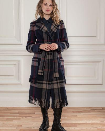 Шерстяное пальто Dolcedonna