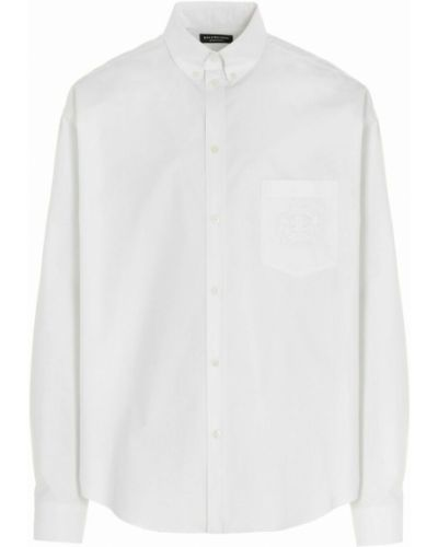 Koszula - biała Balenciaga
