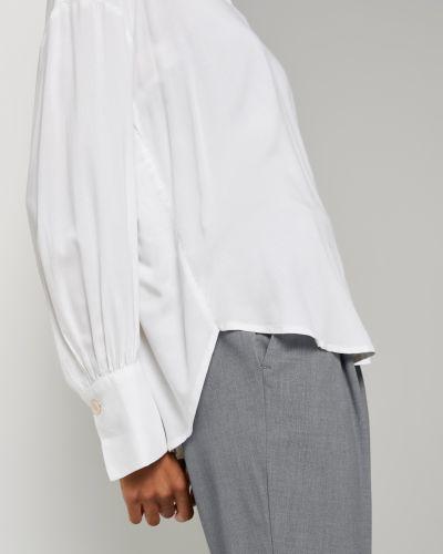 Блузка - белая Tom Tailor