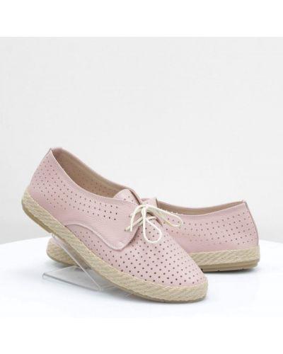 Кожаные туфли Yu.g
