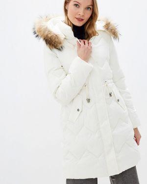 Утепленная куртка - белая Z-design