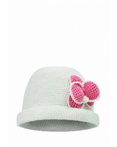 Шляпа белая Anmerino
