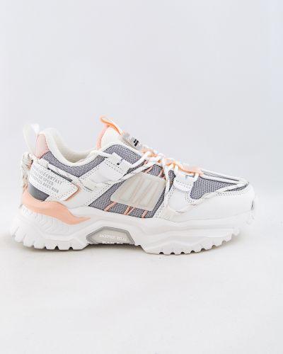 Серые весенние кроссовки Baas