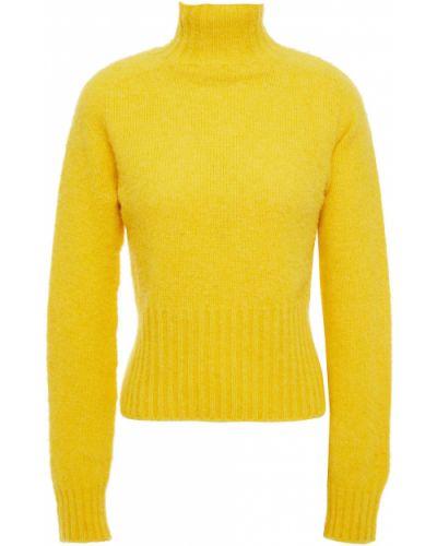 Golf - żółty Victoria Beckham
