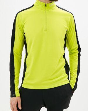 Желтая спортивная футболка Icepeak