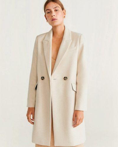 Пальто осеннее пальто Mango