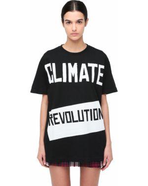 Klasyczna koszula z nadrukiem Vivienne Westwood
