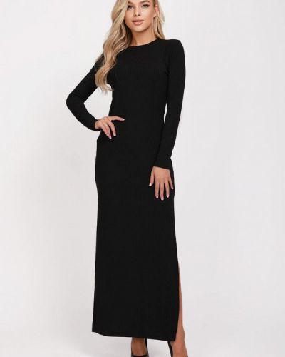 Черное вечернее платье Magnet