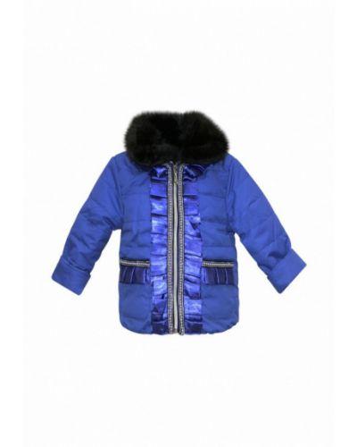 Синяя куртка Suzie