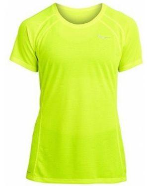 T-shirt do biegania krótki rękaw Saucony