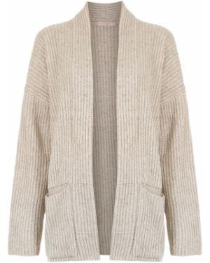 Акриловое пальто Cecilia Prado