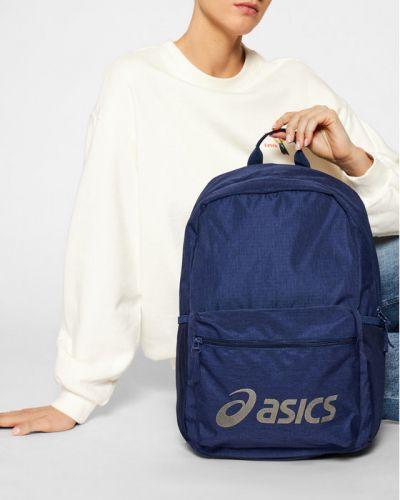 Plecak sportowy granatowy Asics