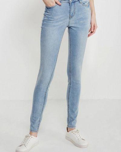 Голубые джинсы Tom Tailor