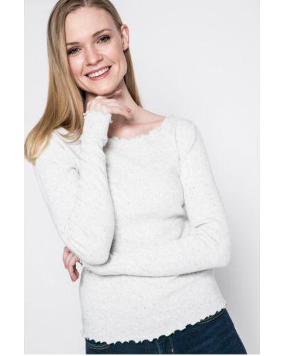 Серый свитер Review