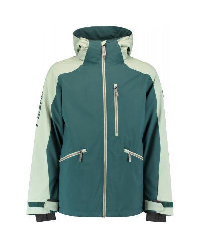 Прямая утепленная куртка на молнии O`neill