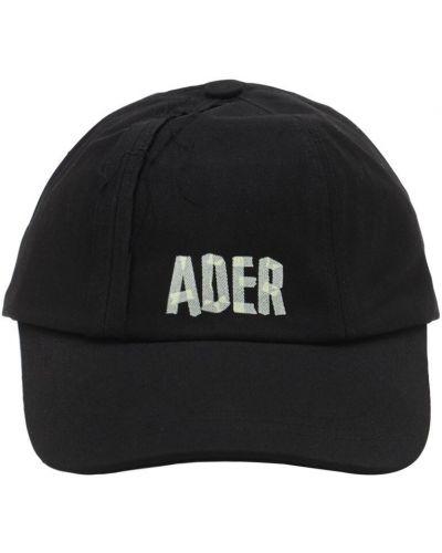 Bawełna bawełna baseball z paskiem czapka Ader Error