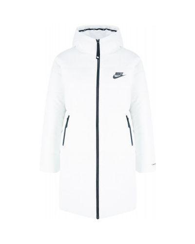 Утепленная куртка - белое Nike
