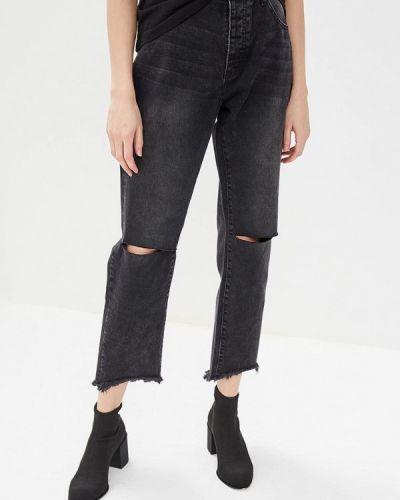 Черные джинсы One Teaspoon