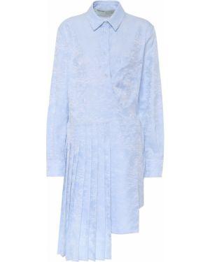 Платье мини платье-рубашка платье-майка Off-white