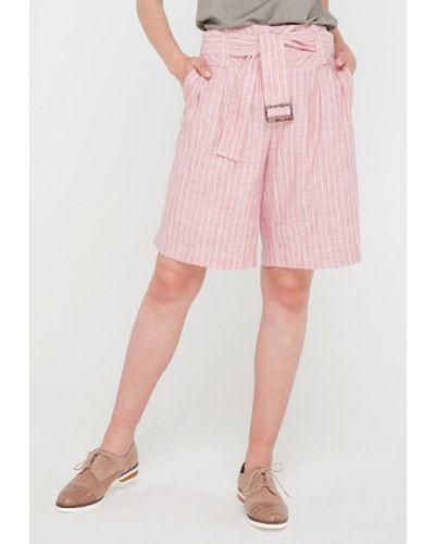 Повседневные розовые шорты Gregory