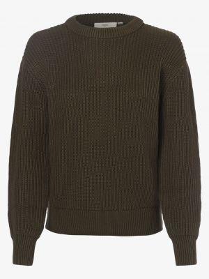 Sweter - zielony Minimum