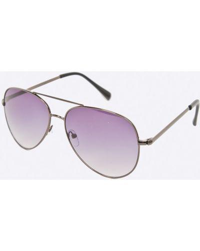 Солнцезащитные очки стеклянные квадратные Blend