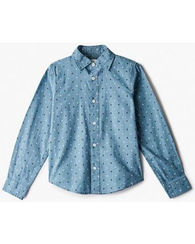 Бирюзовая рубашка Produkt