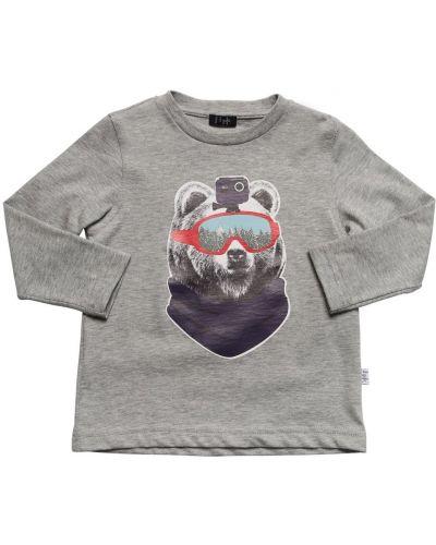 Bawełna bawełna koszula Il Gufo