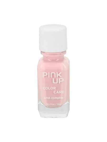 Розовый лак для ногтей Pink Up