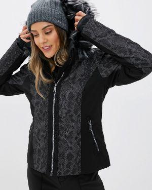 Зимняя куртка осенняя горнолыжная Luhta