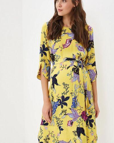 Платье для беременных весеннее Mama.licious