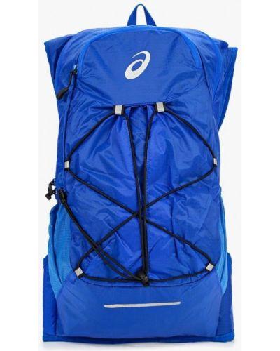 Рюкзак синий Asics