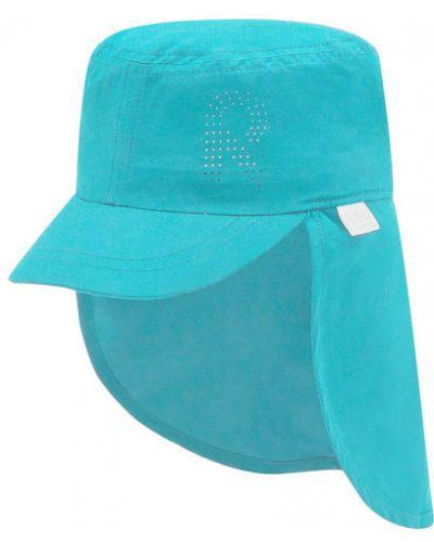 Niebieska czapka z daszkiem Reima