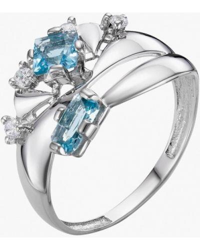 Кольцо из серебра серебро россии