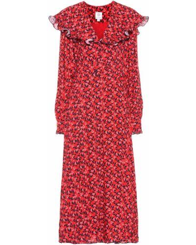 Платье макси Gül Hürgel