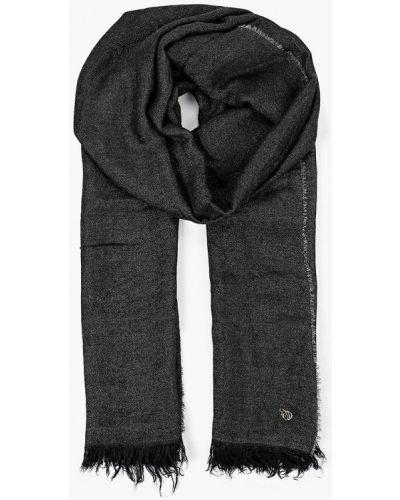 Черные джинсы Trussardi Jeans